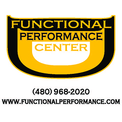 Functional Performance